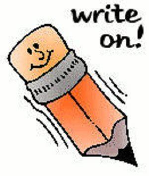 Essay writing a poem #10
